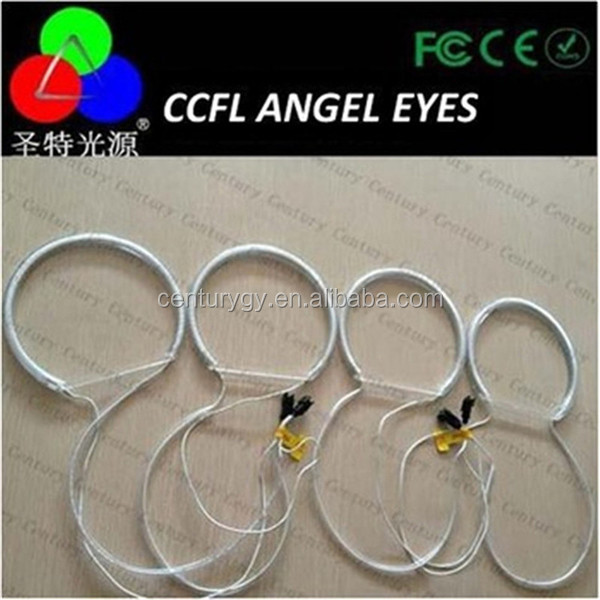 China manufacturer ccfl angel eyes headlamp for peugeot 206 in auto <strong>parts</strong>