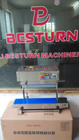BESTURN 2014 Vertical Band Sealer with S/S body supplier