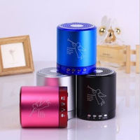 Cheap Wholesale Price Mini Speaker USB Portable Music Player T-2020
