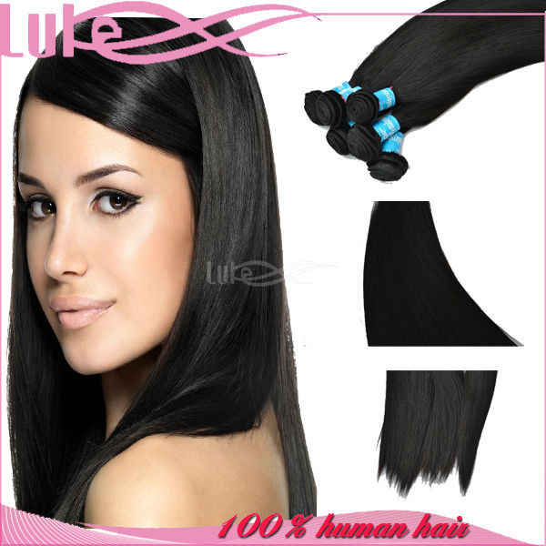 Real Keratin Protein Unprocessed Straight Remy Cheap Malaysian Human Hair Braid