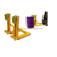 hand oil drum lifter