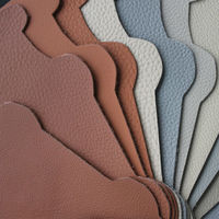 Synthetic Leather Car Seat Cover Textiles