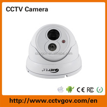 750tvl sony cctv dome camera with audio function good cctv camera pcb