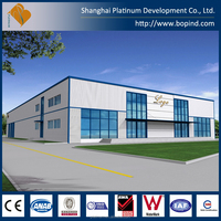 Steel Material and Plant,Warehouse,Villa,House,Hotel,Carport,Workshop Use chicken farm