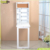 Popular home furniture wall mounting wooden folding study table