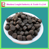 High quality bulk sturgeon fish feed for sale