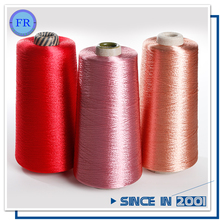 high quality reflective embroidery thread