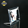 Jinbao acrylic photo frame picture frame 6mm for wholesale