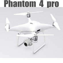 2017 new DJI phantom 4 pro with 5 directions of Obstacle sensing and 4K 1 inch 20MP camera for aerial photography drone camera
