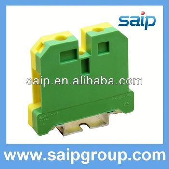 2014 Newest screwless terminal block SUT2-16PE