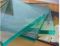 tempered glass for sale in 3mm,4mm,5mm,10mm thickness
