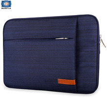 Water Repellent Laptop Sleeve for ASUS, Toshiba, Acer Aspire, Dell Inspiron, Lenovo, HP, Carrying Case Protective Note