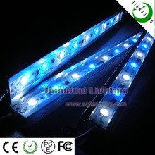 professional 9w underwater programmable led freshwater aquarium light