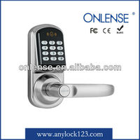High quality electric door lock for hotel