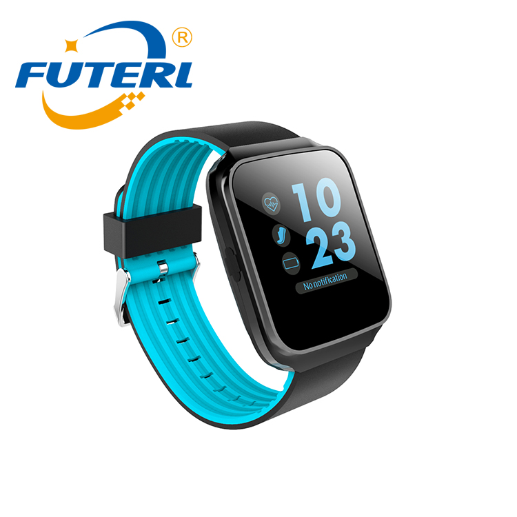 1.54 inch smart watch with android and IOS not DZ09