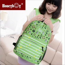 design for 2014 fashion trend backpack for teenage girls
