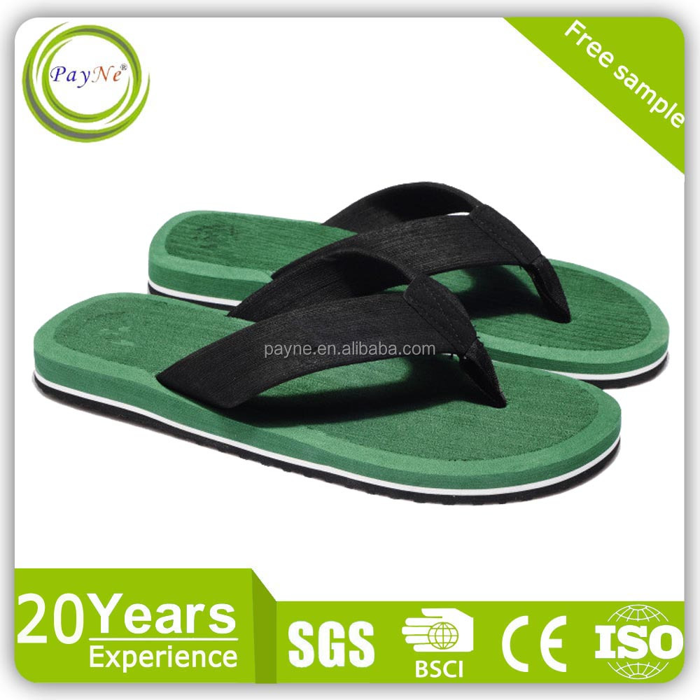 Kids sandals new model cheap eva rubber flip flops plastic slipper wholesale