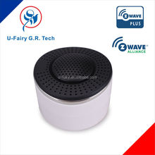 Hottest sales home domestic fire security decorative home fire alarm cigarette smoke detector