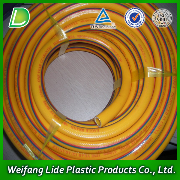 8.5MM HIGH PRESSURE HOSE USE IN AGRICULTURE