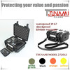 Tsunami Plastic Tools Packaging Waterproof Case