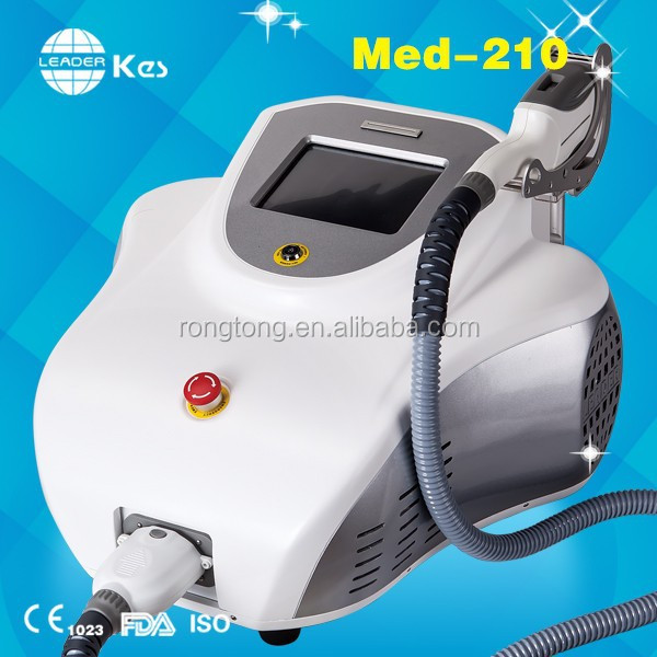 E-light ipl hair removal ipl alma shr laser from china