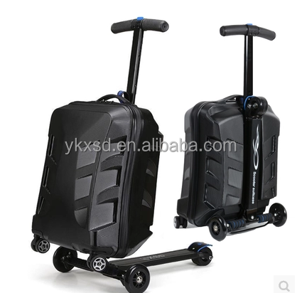 good quality kids suitcase/trolley suitcase/suitcase handle parts for sale