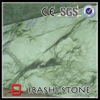 green marble slab size, marble quarry