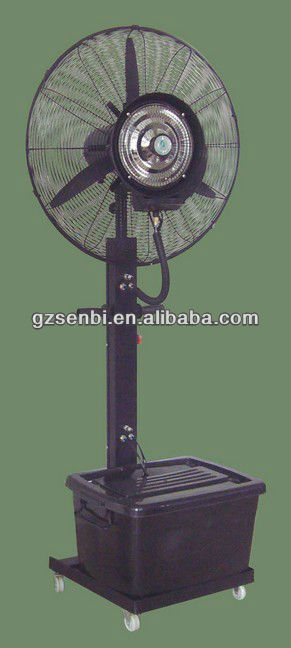 26 inch fashionable high power Greenhouse Cooling Fan