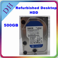 "Sale!!! Sale!!! Sale!!! Second Hand 1TB Hard Disk/ 7200RPM HDD / Refurbished 3.5"" HD For Pc 16MB"