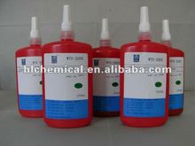 high strength red anaerobic threadlocker adhesive for screw below M36