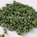 Recycled Odorless Synthetic Turf Infills TPE Rubber Granule