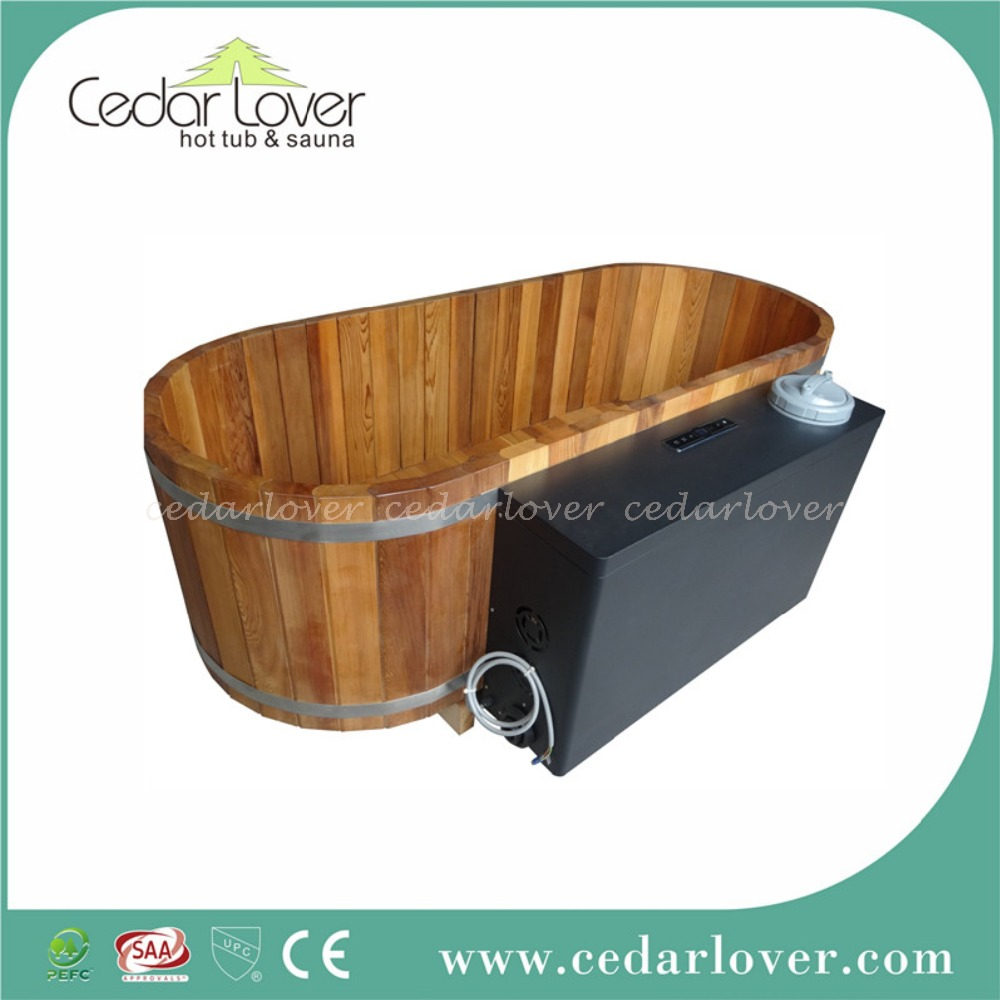 Perfect wooden balboa outdoor spa sexy massage spa pool product