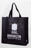 Top leading promotional shopping bag