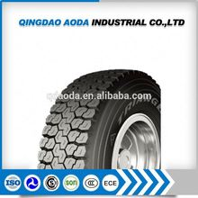 Chinese New Cheap 11r24.5 11r22.5 295/75r Triangle Tire Prices