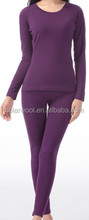 Winter Ladies Thermal Underwea Long Johns Sexy Thermal Underwear Sets Thick Plus