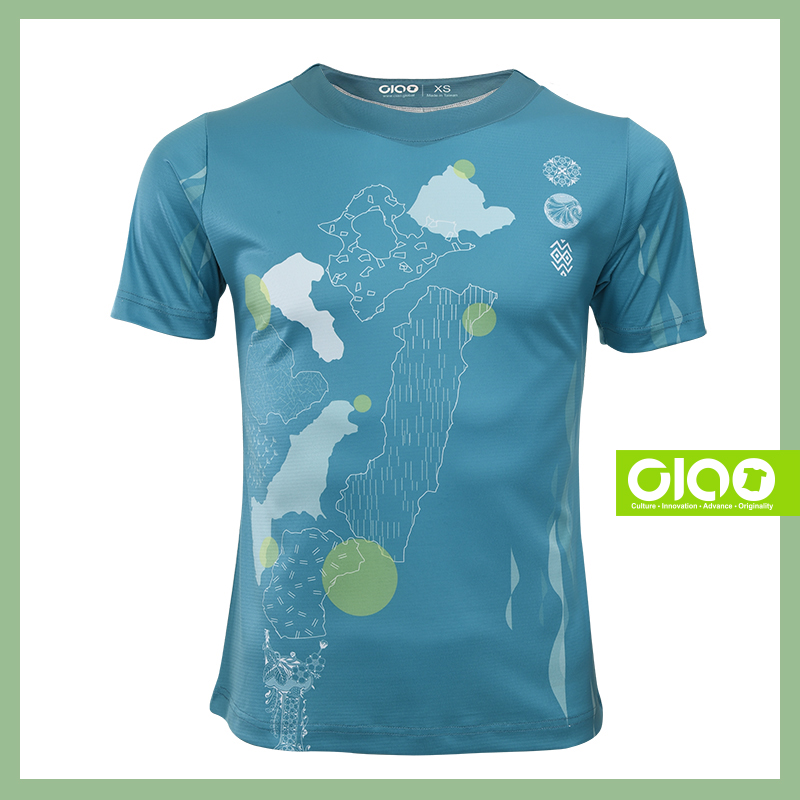 Ciao Sportswear - Original mens dry t-shirts for Malaysia