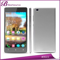 OEM New 5.0inch dual sim 4g lte no brand android phone