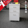 STEELITE Hot Sale Desk Drawer Cabinet 3 Drawer Cabinets For Office Or Living Room Or Bedroom