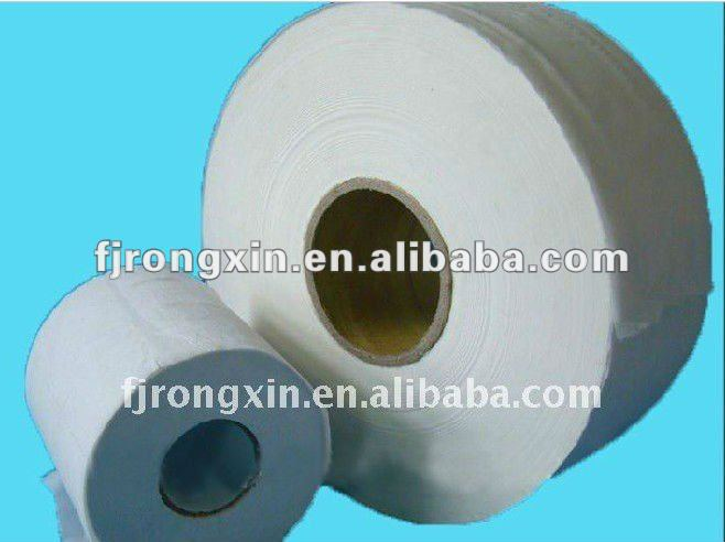 High Quality Tissue Paper for Diapers and Lady Napkins