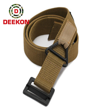 Best Selling Tactical Military Nylon Belt Army Issue Belt for Camping Hiking Hunting