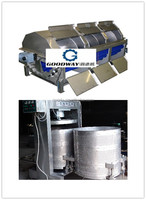 Semi-automatic /has more than 20 year experience /manioc/tapioca/ cassava flour production line