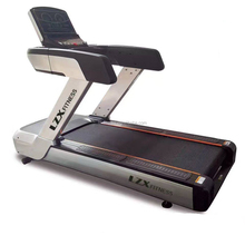 Fitness equipment of LZX-800 Commerical Treadmill WNQ