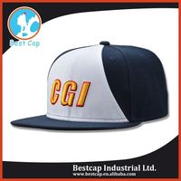 Decoration cool fitted cap,oem service fitted baseball cap