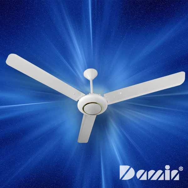 Hot sale 56inch ceiling fan solar tent with fan and light Bangladesh fan