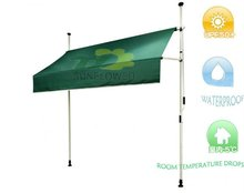 SF-R-5200 Portable Movable Awning