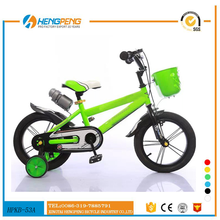 Factory wholesale price kid bicycle/ cheap price good quality children bike for sale