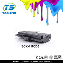Toner Cartridge SCX-4100D3 SCX 4100D3 SCX4100 4100 Compatible for Samsung SCX-4100 Printer