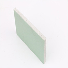 moisture resistant 12mm wall partition gypsum board