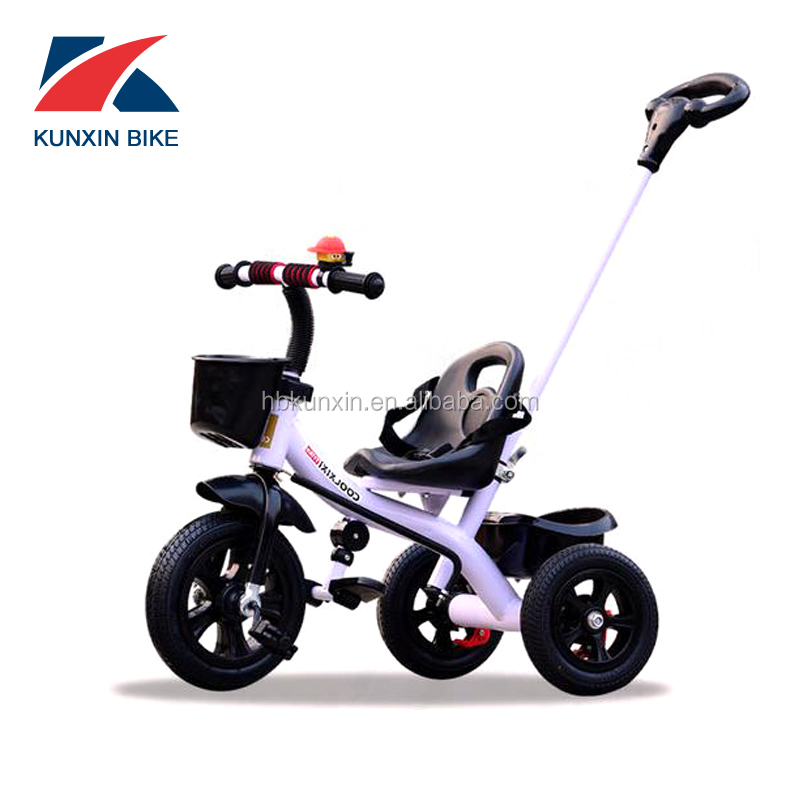 Baby stroller With Reversible Handle three wheels tricycle