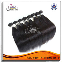 Quality products thin weft hair